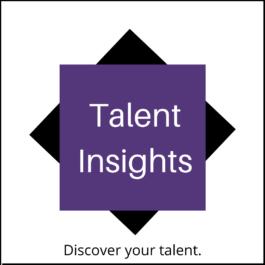 Talent Insights Assessment