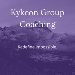 Kykeon Group Coaching ©
